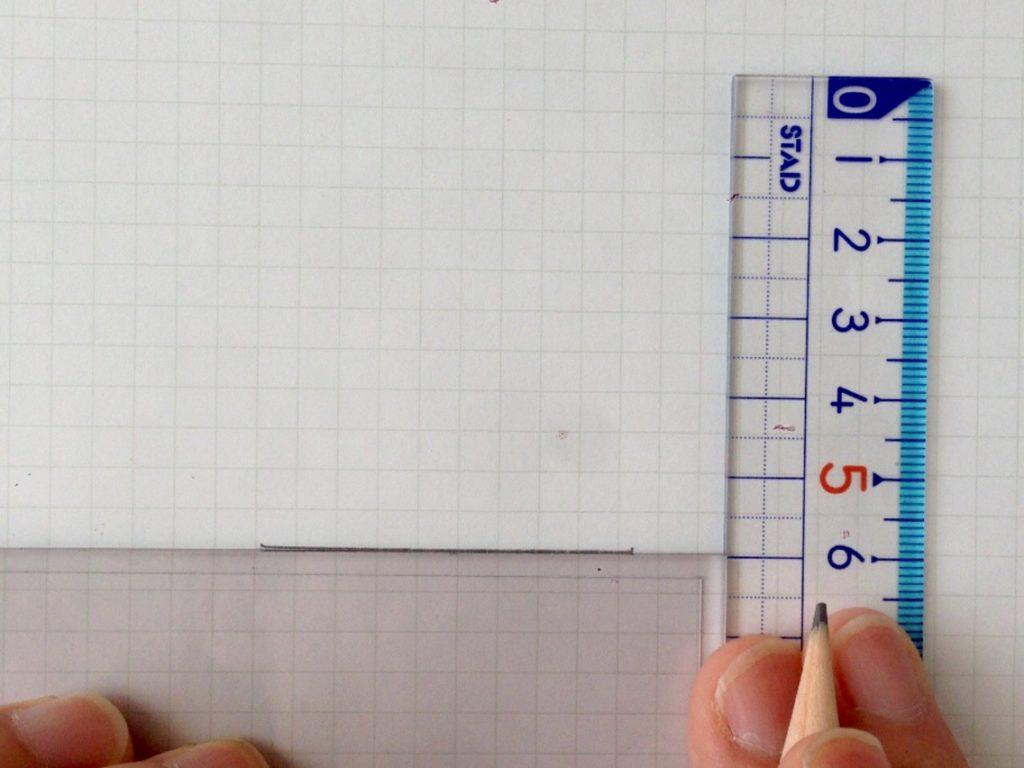 平行線を描く_手順3
