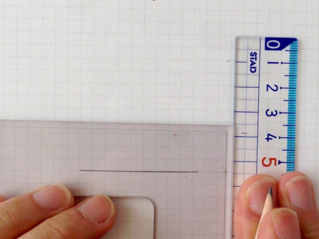 平行線を描く_手順4